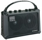 Roland MOBILE CUBE, wzmacniacz stereo zasilany bateryjnie