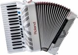 Roland FR-3x WH, akordeon cyfrowy