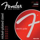 Fender 250M 11-49, struny do git. elektrycznej