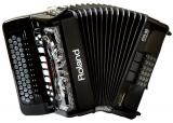ROLAND FR-18, akordeon diatoniczny