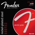 Fender 250R 10-46, struny do git. elektrycznej