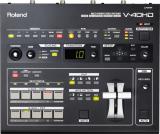 Roland V-40HD, wieloformatowy przełącznik video