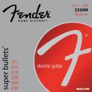 Fender 3250M 11-49, struny do git. elektrycznej