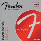 Fender 3250R 10-46, struny do git.elektrycznej