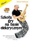 Szkoła gry na basie elektrycznym Marcin Pendowski