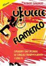 Ukulele flamenco Robert Gawron