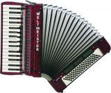 Weltmeister Achat 34/80/III/5/3, akordeon klawiszowy