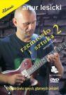 Rzemiosło i sztuka 2 - następny krok - DVD Artur Lesicki