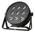 FRACTAL PAR LED 9x10 W
