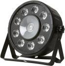 FRACTAL PAR LED 9x10 W + 1x20 W