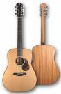 Furch Blue DC CM 9 SPE Gitara 9-cio strunowa