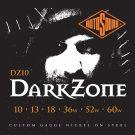 Roto DZ10 – 6 strun Dark Zone [10-60] niklowane