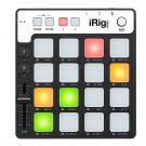 IK iRig Pads - Kontroler MIDI