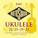 Roto RS85 - 4 struny ukulele [23-23] nylonowe