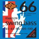 Roto RS665LDN - 5 strun bas [45-130] niklowane