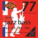 Roto RS77LD - 4 struny bas [45-105] monelowa