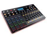 Akai MPD232, sterownik MIDI/USB