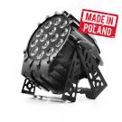 Flash- Butrym  LED PAR 64 14x10W RGBW      -  MADE IN POLAND !!!