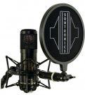 Sontronics STC-20, mikrofon pojemnościowy