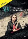 ABC Gitarowej Improwizacji Piotr Wójcicki
