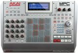 Akai MPC Renaissance Sampler, sprzętowo-programowa stacja robocza