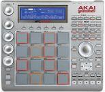 Akai MPC Studio, sprzętowo - programowe studio produkcyjne, sampler