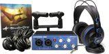 PreSonus AudioBox Stereo, zestaw studyjny