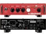 TC Electronic BH250, wzmacniacz basowy
