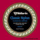 D'Addario EJ 27 H, struny do git. klasycznej