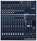 YAMAHA EMX 5014 SC, power mixer