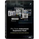 Avid Instrument Expansion Pack, zestaw instrumentów wirtualnych