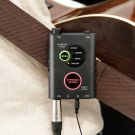 IK iRig Acoustic Stage – Interfejs audio IK iRig Acoustic Stage – Interfejs audio