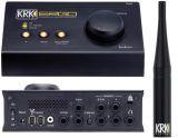 KRK ERGO, system optymalizacji akustyki pomieszczenia