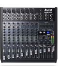 Alto Professional Live 1202 mikser 12 kanałów DSP
