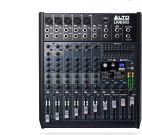Alto Professional Live 802 mikser 8 kanałowy DSP