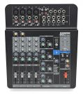 Mikser Samson Mix Pad MXP-124 FX USB, mikser