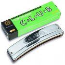 Seydel Club 40 C, harmonijka ustna