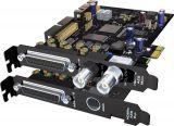 RME HDSPe AES, karta dźwiękowa na złączu PCI