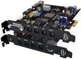 RME HDSPe RayDAT, karta dźwiękowa na złączu PCI