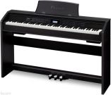 Casio PX - 780 BK, pianino cyfrowe