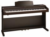 Roland RP - 401R RW, pianino cyfrowe z wbudowanym aranżerem