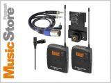 Sennheiser EW 112P G3 - Mikrofon bezprzewodowy do kamery