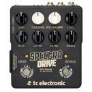 TC Electronic SpectraDrive, preamp basowy