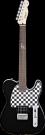 Squier Avril Lavigne Telecaster RW, gitara elektryczna