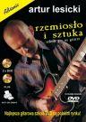 Rzemiosło i sztuka 1 - Szkoła gry na gitarze Artur Lesicki