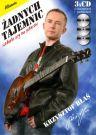 Żadnych tajemnic szkoła gry na gitarze Krzysztof Błaś