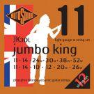 Roto JK30L – 12 strun akust. [11-26, 11-52] brąz