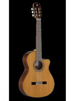 Alhambra 3C-CW-E1, gitara klasyczna cutaway
