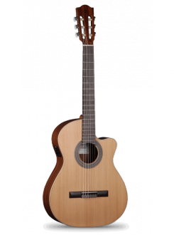 Alhambra Z-Nature CW EZ, gitara klasyczna