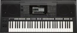 Yamaha PSR-S770, keyboard